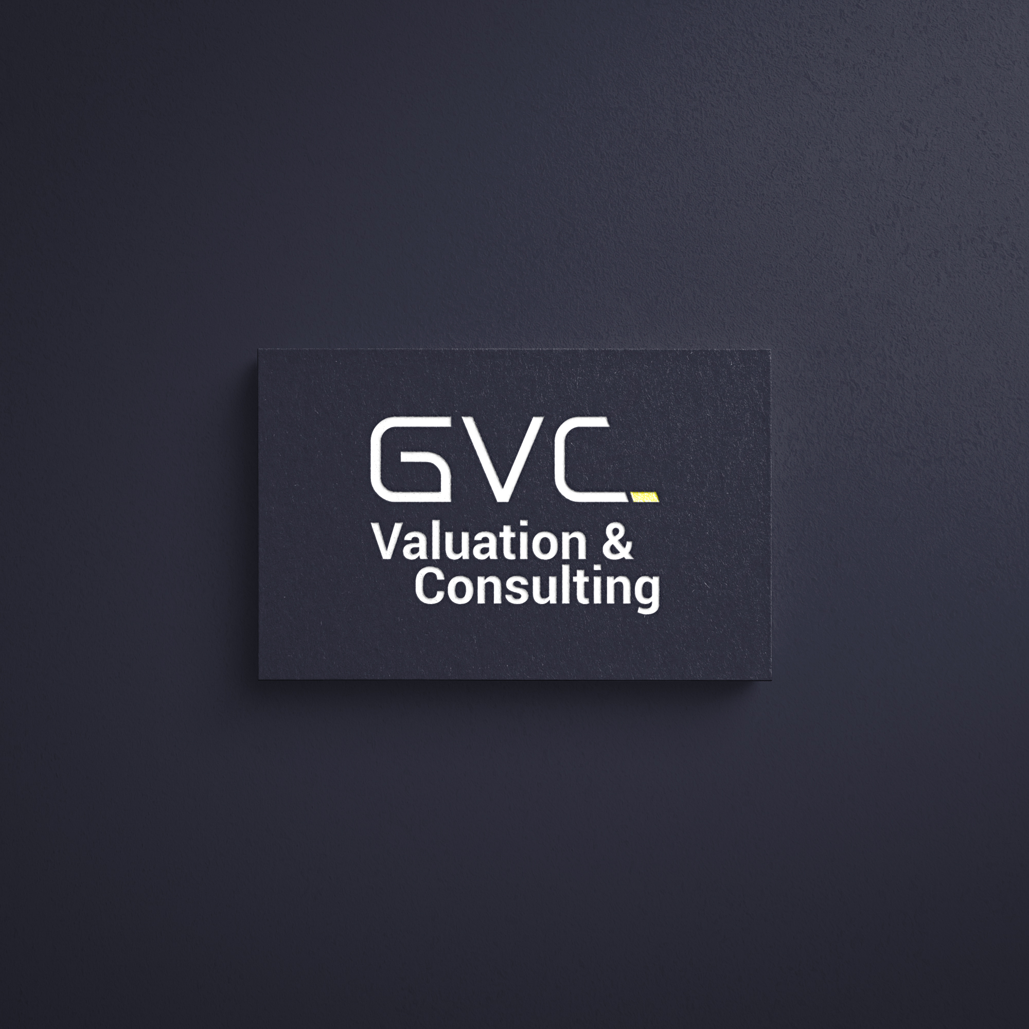 GVC rebranding and a new visual identity
